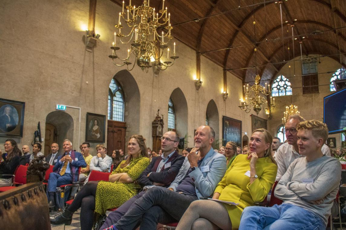 YESC seminar 11 september - Communiceren over het klimaat met jongeren