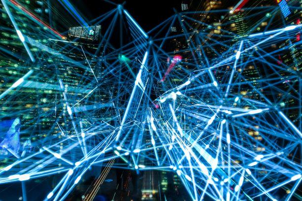 Big data integreren in het communicatievak - Lievens